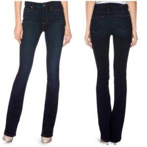 {PAIGE} Hidden Hills Boot Cut Jeans NWOT